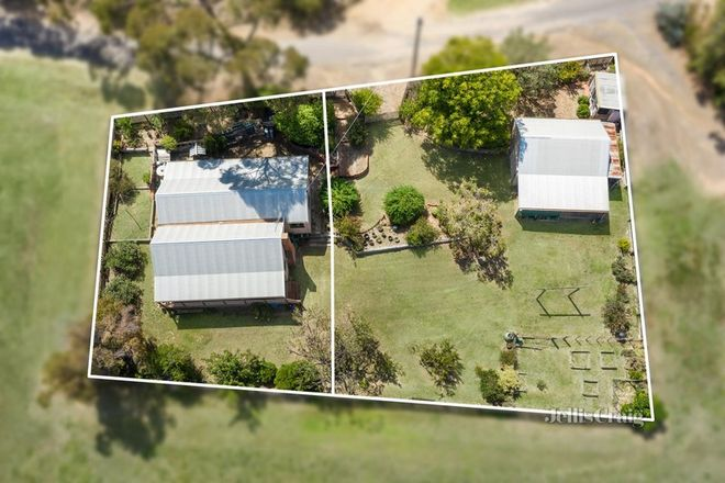 Picture of 4 Mill Street, MALDON VIC 3463