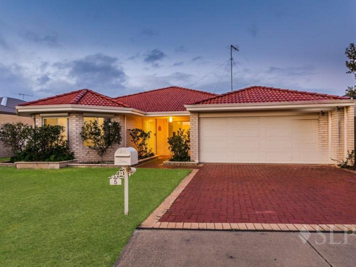 5 Heathcote Way, Bertram WA 6167, Image 0