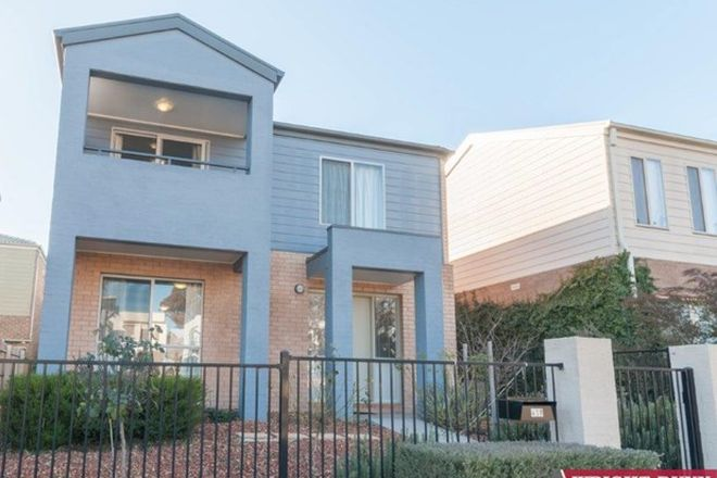 Picture of 418 Antill Street, WATSON ACT 2602
