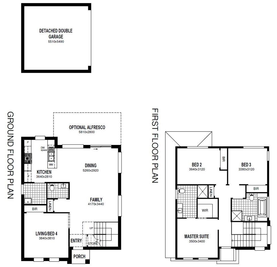 Lot 8111 Proposed Road, Denham Court NSW 2565, Image 2