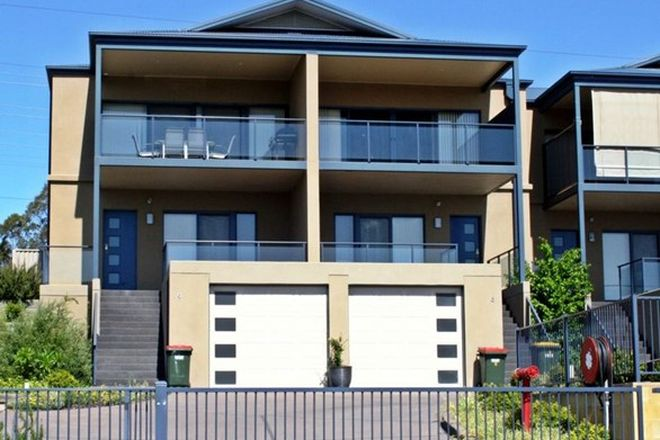 Picture of 8/53 Queen Street, MUSWELLBROOK NSW 2333
