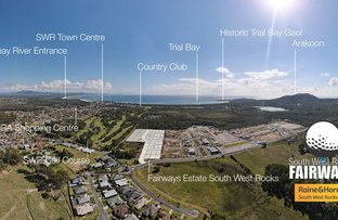 Picture of Lot 5 Fairways Belle O'Connor Street, South West Rocks NSW 2431