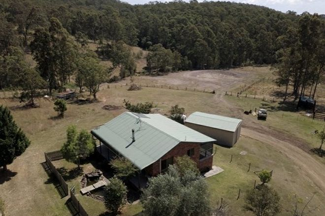 Picture of DOLLYS FLAT NSW 2429