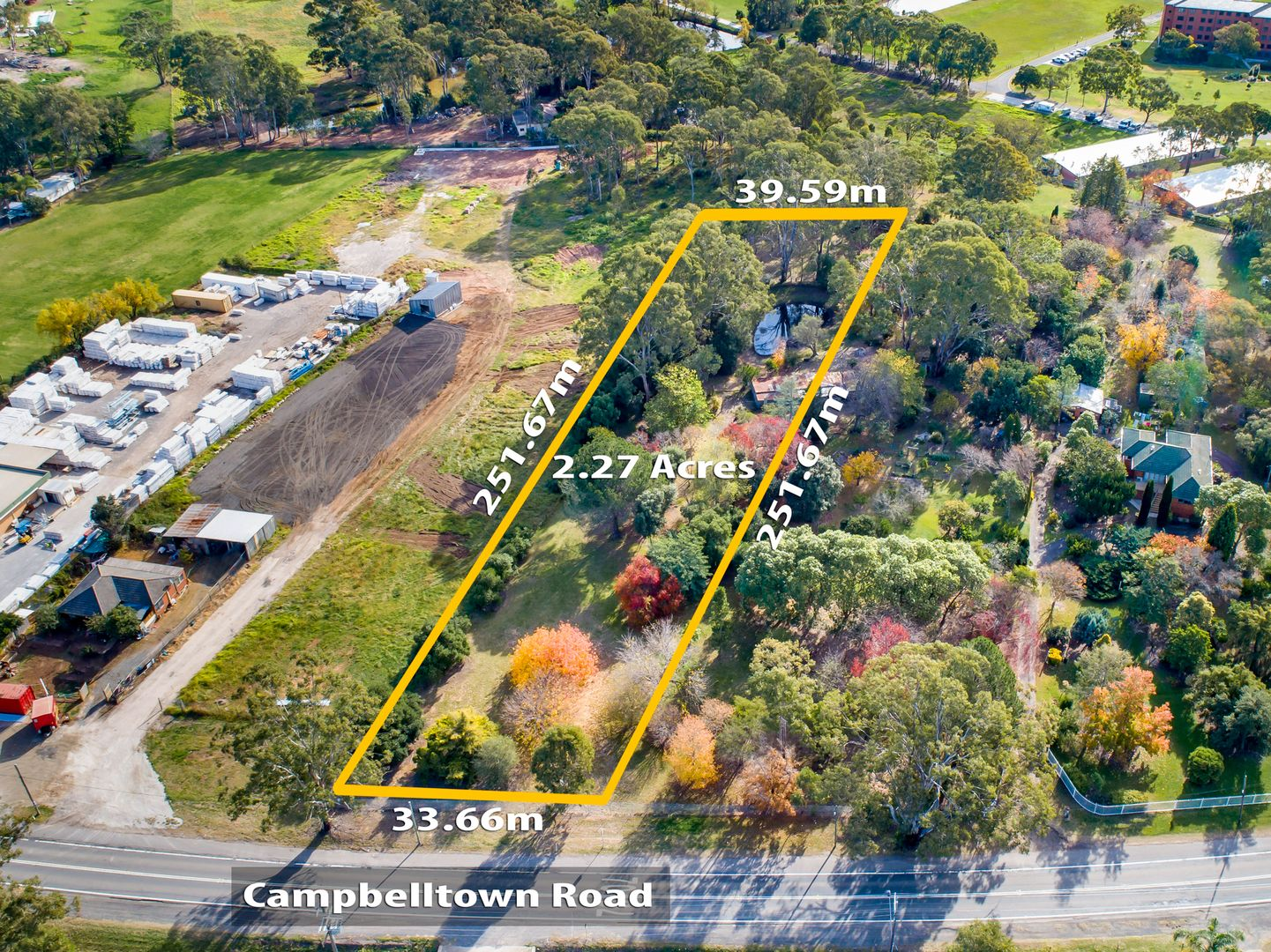 Lot 32/461 Campbelltown Road, Denham Court NSW 2565, Image 0