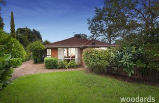 Picture of 1/5 Churchill Street, Doncaster East VIC 3109