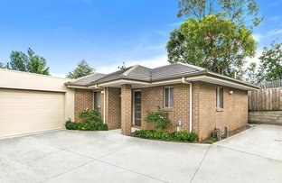 Picture of 3/1 Elaine Court, Mooroolbark VIC 3138