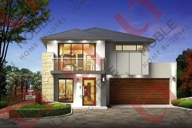 Picture of Lot 137/174-178 Garfield Road East, RIVERSTONE NSW 2765