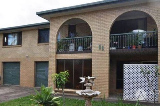 Picture of 11 Driftwood Street, SUNNYBANK HILLS QLD 4109