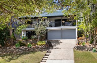 Picture of 45 Pennant Street, Jamboree Heights QLD 4074