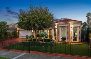 Picture of 11 Homewood Boulevard, Hallam VIC 3803