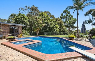 Picture of 48 Fulton Road, Mount Eliza VIC 3930