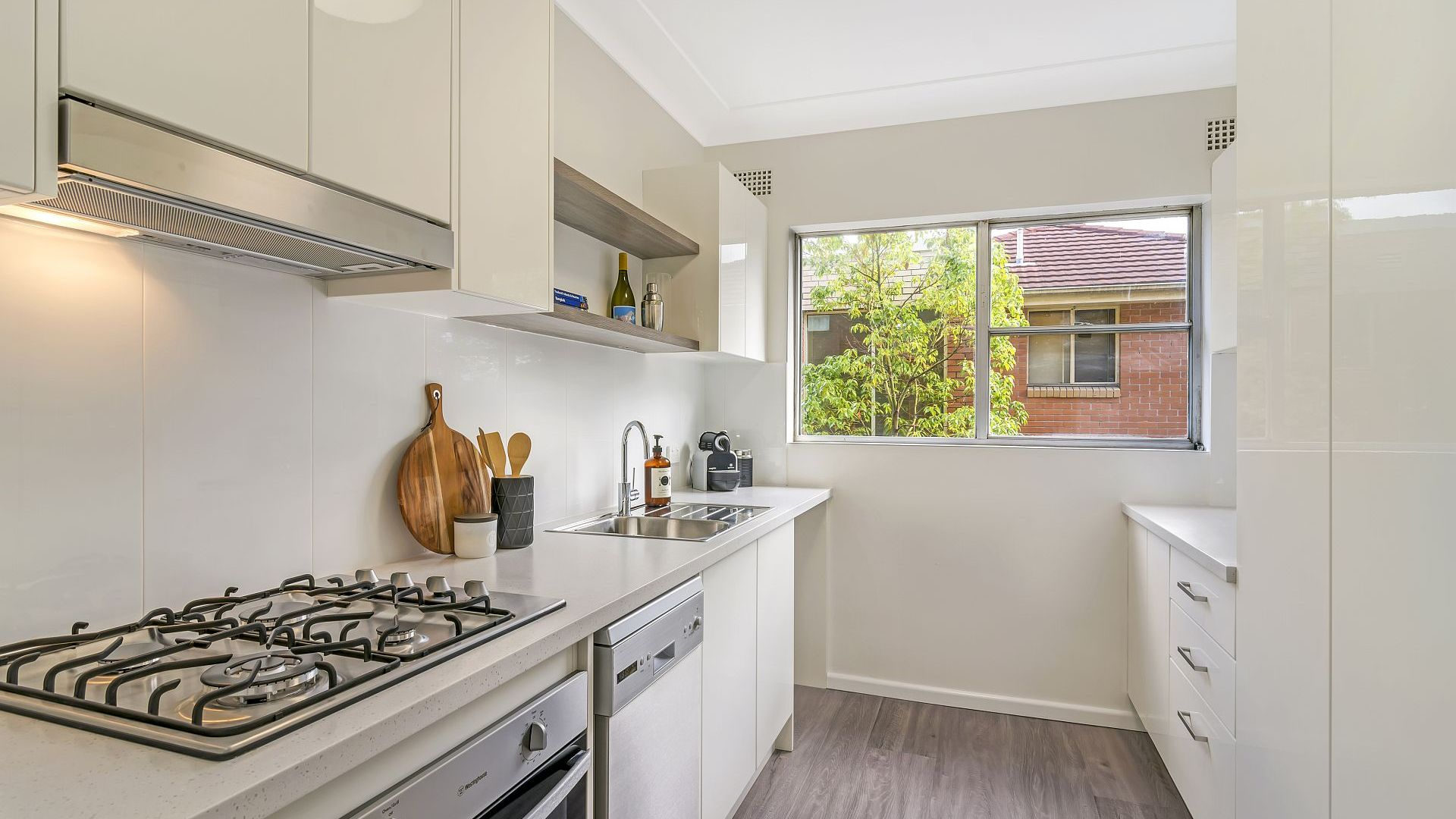 3/87 Shirley Road, Wollstonecraft NSW 2065, Image 2