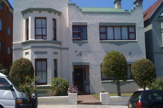 Picture of 4 Wood Street, RANDWICK NSW 2031