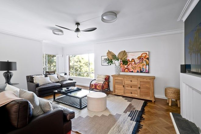 Picture of 9/38A Fairfax Road, BELLEVUE HILL NSW 2023