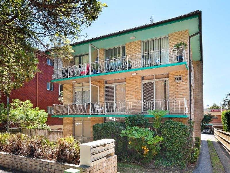 6/38 Pacific Parade, Dee Why NSW 2099, Image 0