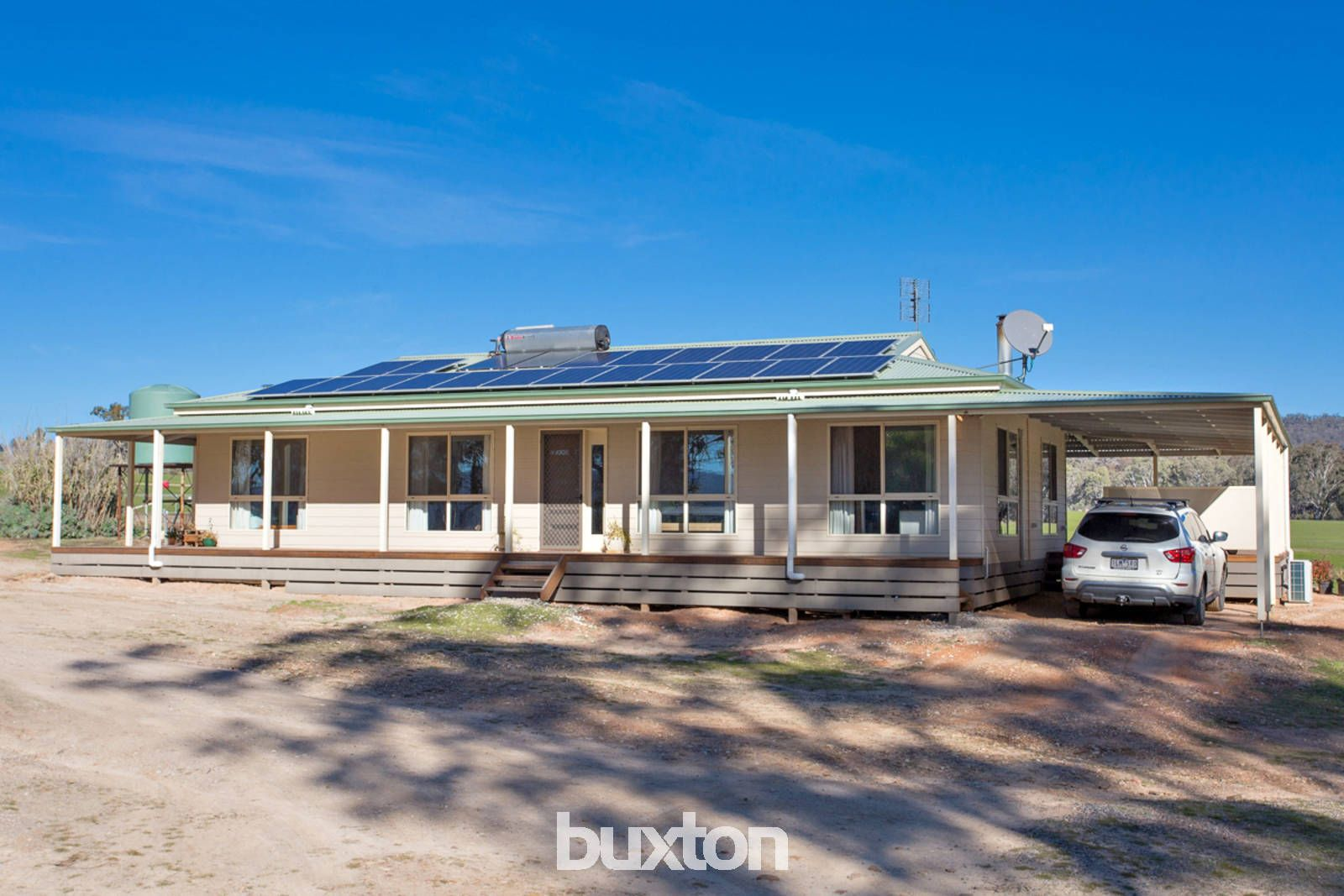 4480 Stawell-Avoca Road, Frenchmans VIC 3384, Image 0
