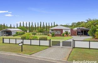 Picture of 3 Bobrei Court, Wallu QLD 4570