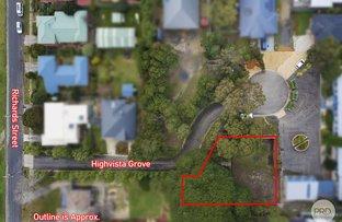 Picture of 8 Highvista Grove, Ballarat East VIC 3350