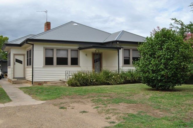 Picture of 14 Rhoda Avenue, WAGGA WAGGA NSW 2650