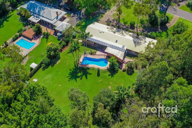 Picture of 39 Archery Street, FORESTDALE QLD 4118