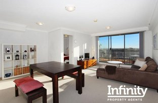 Picture of 38/107-109 Forest Road, Hurstville NSW 2220