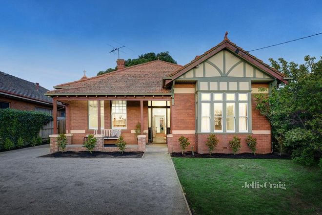 Picture of 120 Jasper Road, BENTLEIGH VIC 3204
