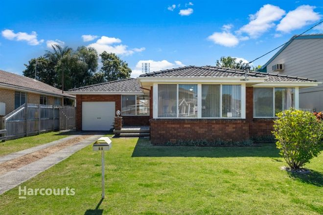 Picture of 46 Daffodil Drive, WOY WOY NSW 2256