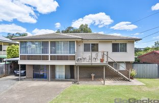 Picture of 25 Woodview Street, Browns Plains QLD 4118