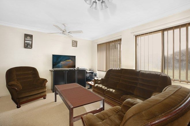 Picture of 20/26 Turquoise Crescent, BOSSLEY PARK NSW 2176