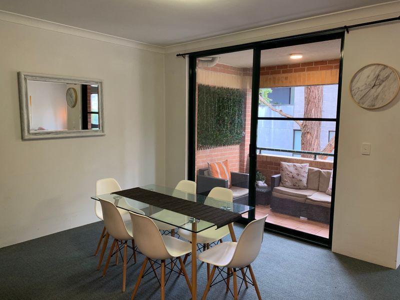 18/146 PITT STREET, Redfern NSW 2016, Image 2