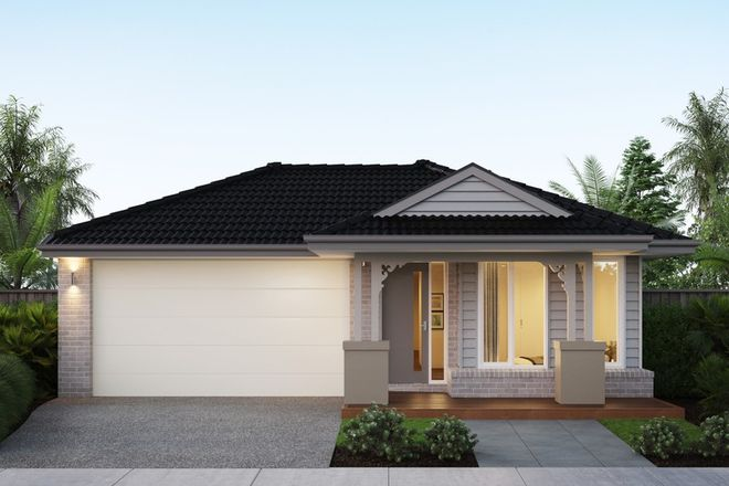 Picture of Lot 3884 New Road, SOUTH RIPLEY QLD 4306