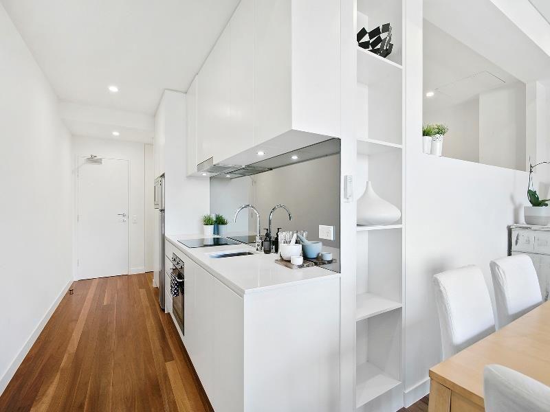 104/1A EDEN STREET, North Sydney NSW 2060, Image 2