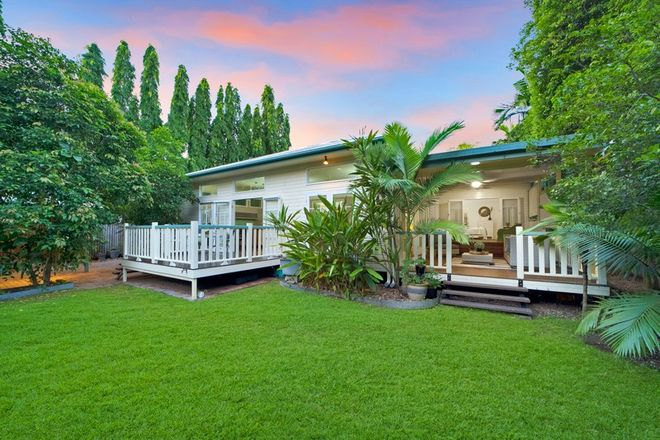 Picture of 9 Mears Street, MYSTERTON QLD 4812