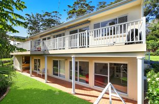Picture of 12 Lakeside Drive, Mac Masters Beach NSW 2251