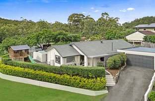 Picture of 1 Ben Ean  Street, Holland Park QLD 4121