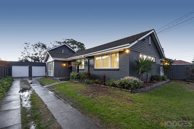 Picture of 41 Lincoln Parade, ASPENDALE VIC 3195