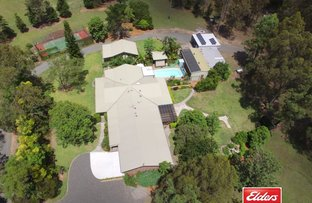 Picture of 6430 Bucketts Way, Tinonee NSW 2430