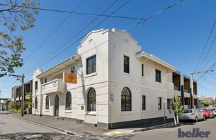 Picture of 208/62-74 Argo Street, South Yarra VIC 3141