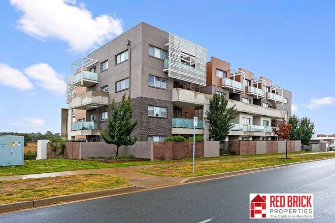 Picture of 17/41 Philip Hodgins Street, WRIGHT ACT 2611