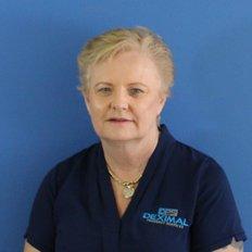 Jannine Cole, Senior Property Manager