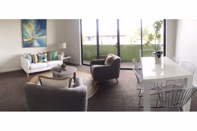 Picture of 402/571 Pacific Highway, BELMONT NSW 2280