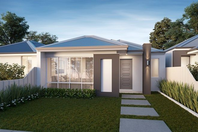 Picture of Lot 1330 Lambeth Circle, WELLARD WA 6170