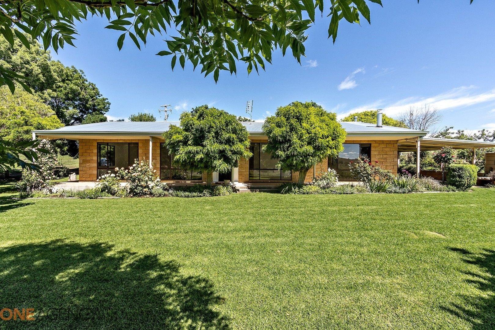338 Baldry Road, Cumnock NSW 2867, Image 0