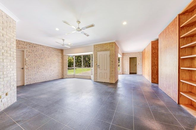 Picture of 7 Hillside  Road, GLASS HOUSE MOUNTAINS QLD 4518