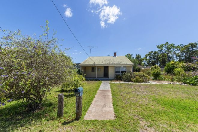 Picture of 26 Kearney Street, NANNUP WA 6275