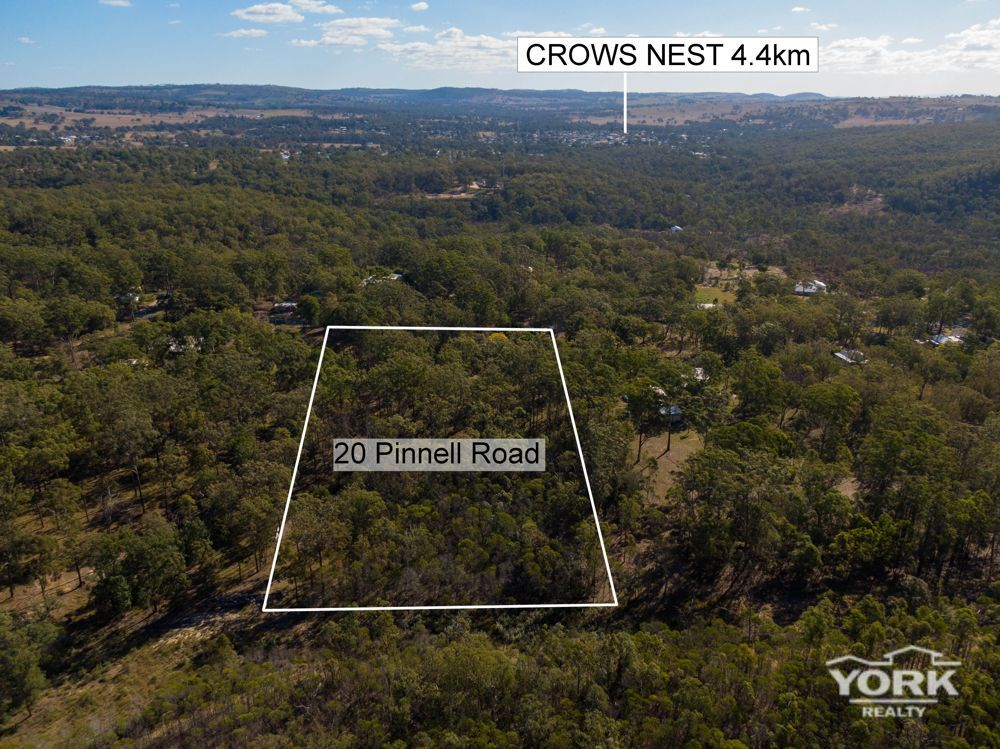 20 Pinnell Road, Crows Nest QLD 4355, Image 0