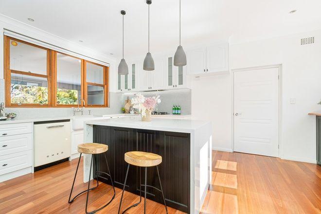 Picture of 6 Monash Avenue, EAST KILLARA NSW 2071