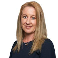 Andrea Cooper, Sales representative