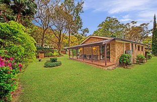 Picture of 7 Garnet Rd, Pearl Beach NSW 2256