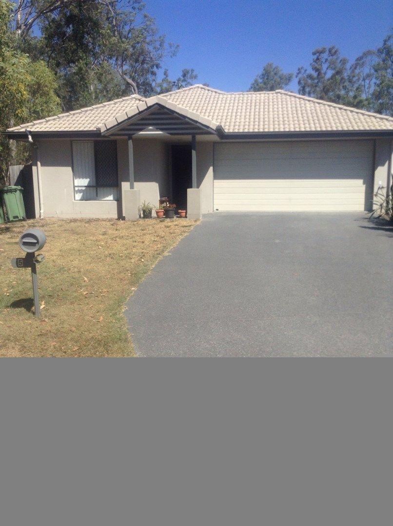 5 McWang Road, Pimpama QLD 4209, Image 0
